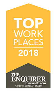 GCB a Top Workplace for Nine Straight Years